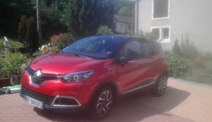 Renault Captur TCE