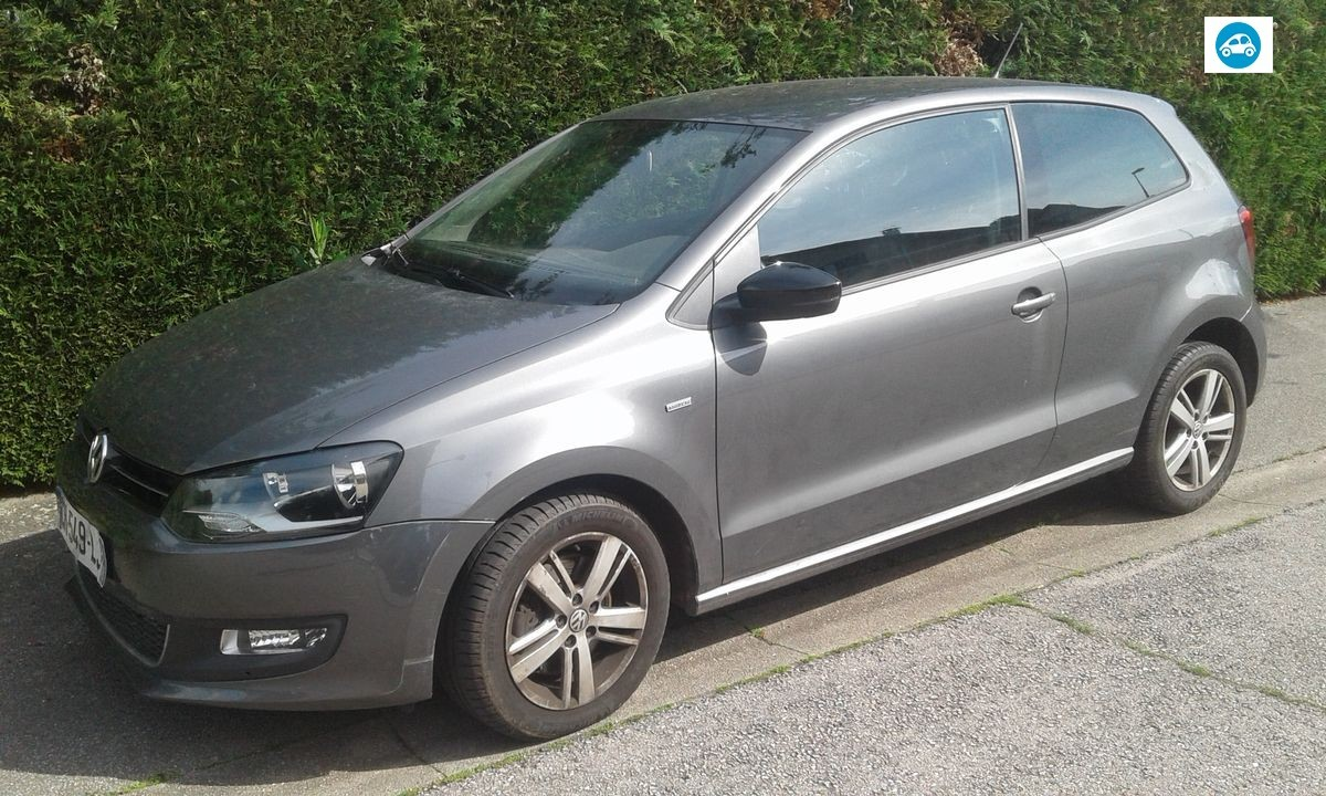 Volkswagen Polo Match TSI
