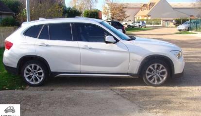 BMW X1 2.0d S-Drive