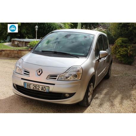 Renault Grand Modus Dynamique dCi90 Euro5