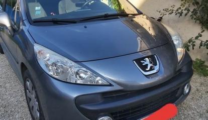 Peugeot 207 1.6 L HDI premium