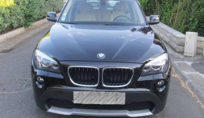 BMW X1 xDrive 18d Confort
