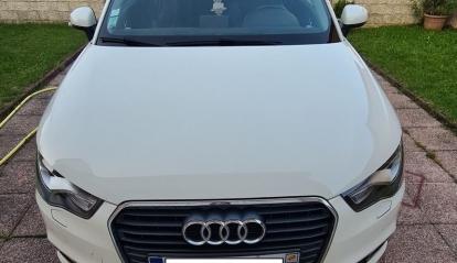 Audi A1 Ambition 1.4 TFSI 6BVM