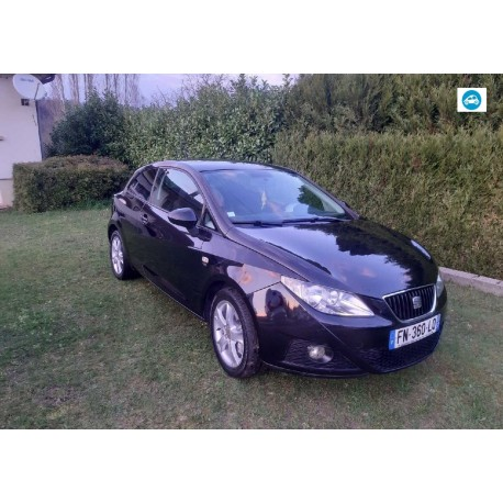 Seat Ibiza Coupe Sport