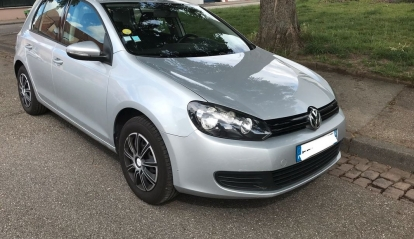 Volkswagen Golf 6 1.4 Trendline