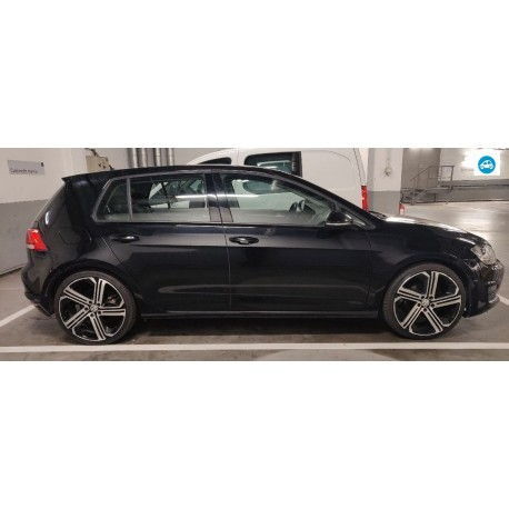 Volkswagen Golf 7 1.4 TSI Highline