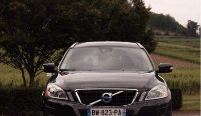 Volvo XC60 D3 AWD Summum