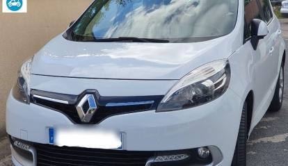 Renault Scenic III 1.5 Energy Business Eco2