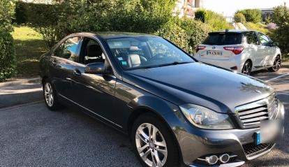 Mercedes Classe C200 Avangarde