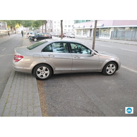 Mercedes Classe C 220 CDI AVANTGARDE