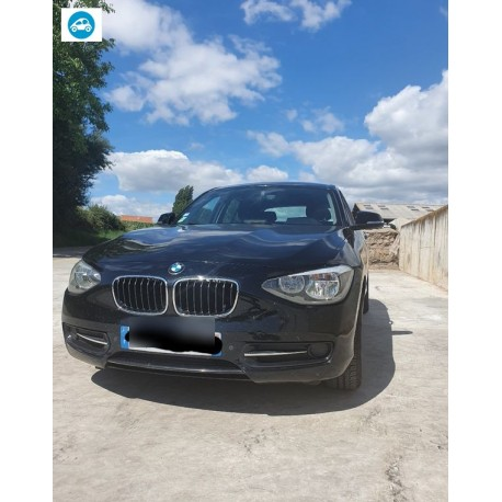 Bmw Serie 1 Pack sport