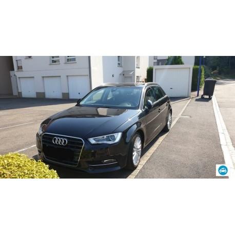 Audi A3 2.0TDI Break