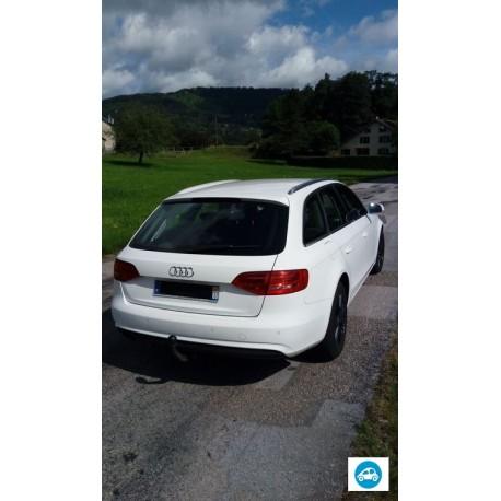Audi A4 Ambiante