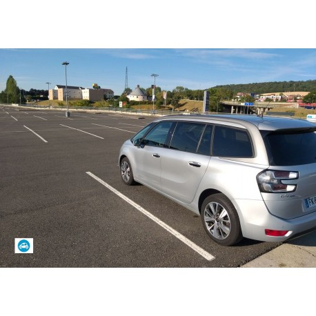 Citroen C4 Grand BlueHDI Intensive Monospace