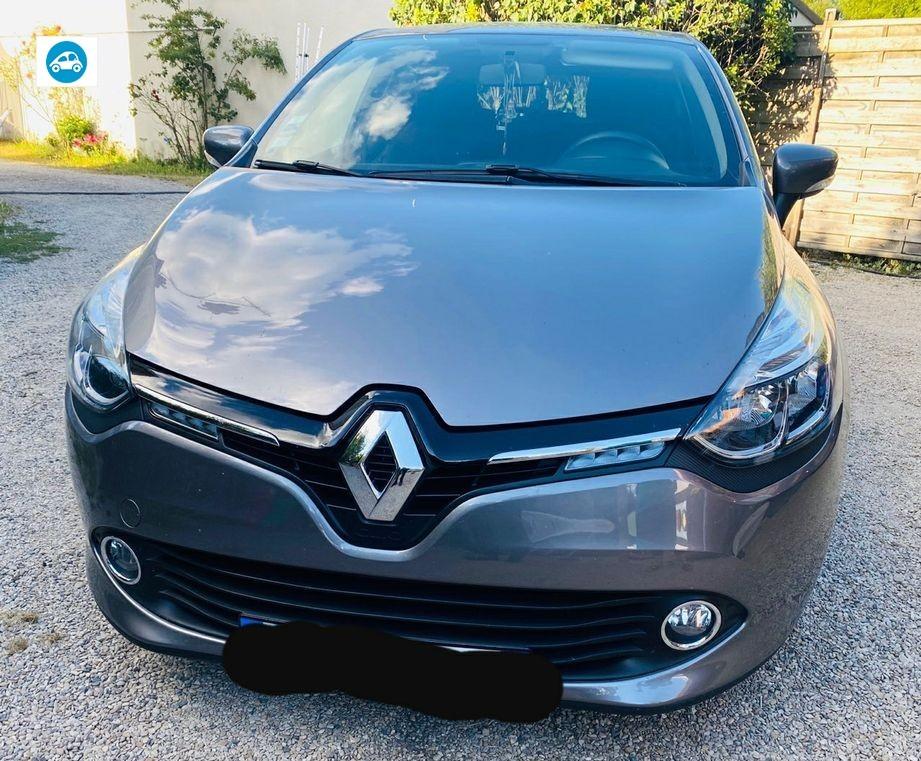 Renault Clio IV Trend