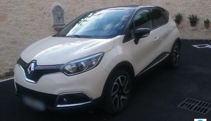 Renault Captur 1.5 DCI 90 Energy S&S Ecoe Intens