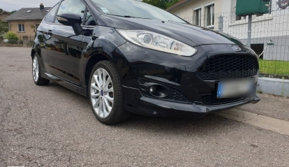 Ford Fiesta 1.5 TDCI Pack Sport Phase 2
