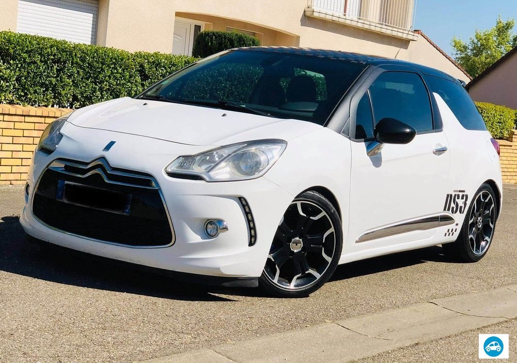 Ds Ds3 1.6HDi