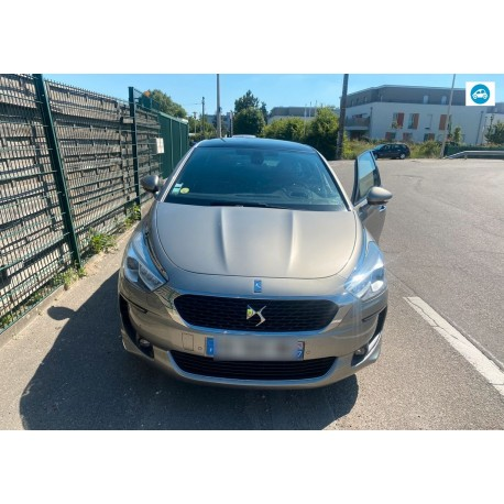 Ds Ds5 BlueHdi Sport Chic