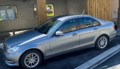 Mercedes Classe C200 CDI