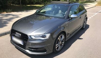 Audi A3 1.8 TFSI S line quattro S tronic 6