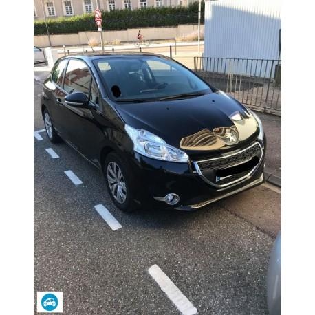 Peugeot 208 Active 3Portes