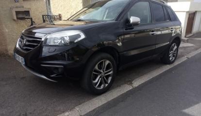 Renault Koleos Grand Suv