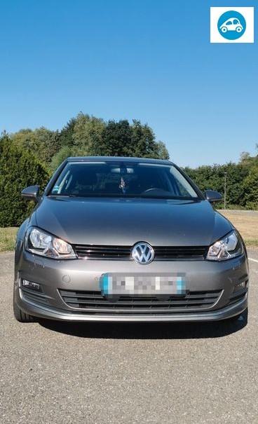Volkswagen Golf 7 1.6TDI