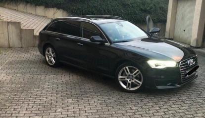 Audi A6 Avant 3.0 Tdı Quatro S Tronic