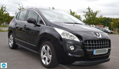 Peugeot 3008 1.6 HDi 112 PREMIUM