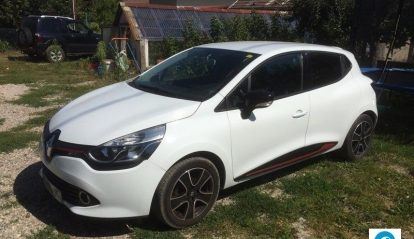 Renault Clio IV 0.9 Tce Timited Edition