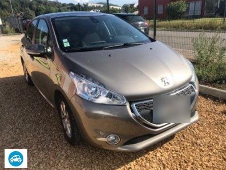 Renault 208 1.6 E HDI