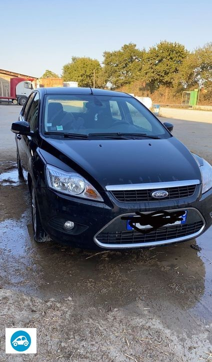 Ford Focus Phase II