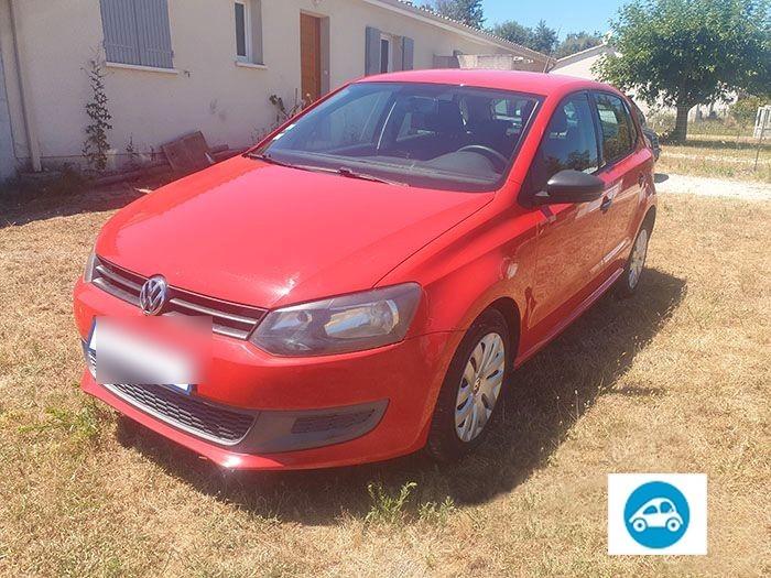 Volkswagen Polo Serie Limite