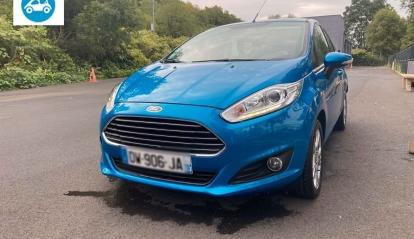 Ford Fiesta Edition
