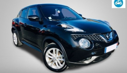 Nissan Juke 1.5 DCI Pack Connecta