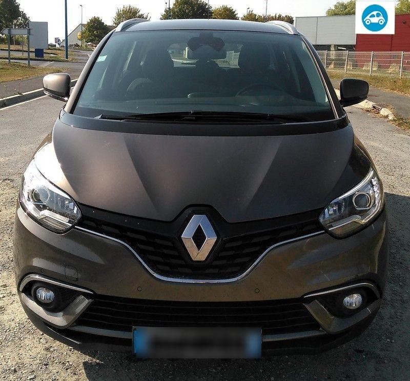 Renault Scenic IV 1.5 DCI Monospace Energy EDC Buisness Eco2