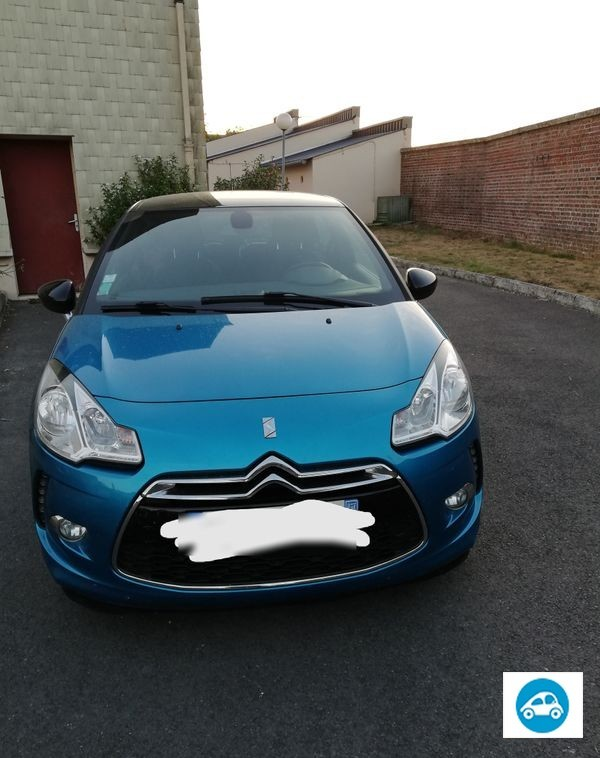 Ds Ds3 Sport Chic