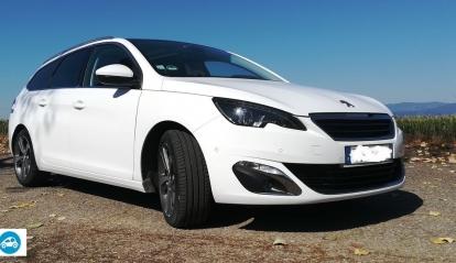 Peugeot 308 HDI 2.0l Allure