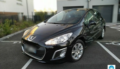 Peugeot 308 1.6 HDI Phase 2