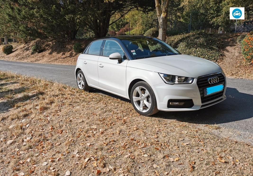 Audi A1 Sportback 1.6 TDI Edition Ambition