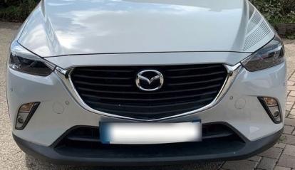 Mazda Cx3 2.0L PACK DYNAMIQUE