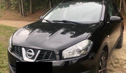Nissan Qashqai Phase 2