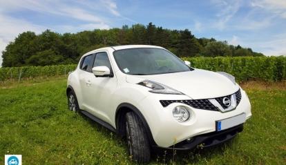 Nissan Juke 1.2 Teckna
