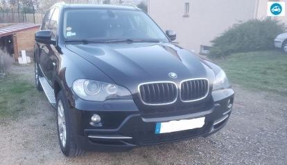 BMW X5 3.0 BVA 235 Xdrive