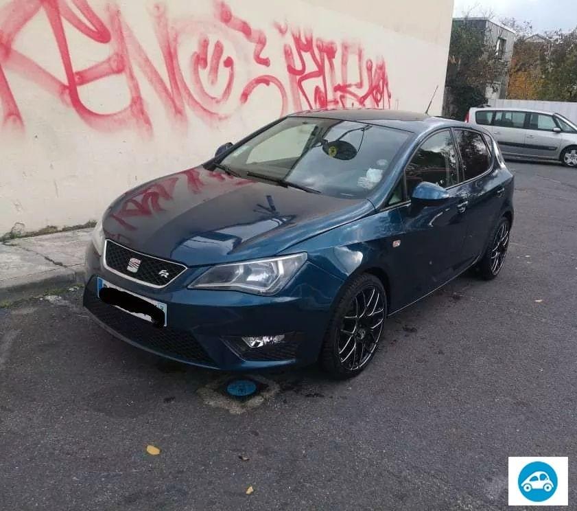 Seat Ibiza Fr 1.2 TSI 90 Ch Sport