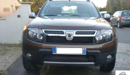 Dacia Duster Prestige 4x4 DCI FAP
