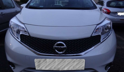 Nissan Note 1.2 L Connect Edition