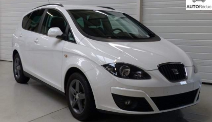 SEAT ALTEA XL 2.0 TDI I-TECH