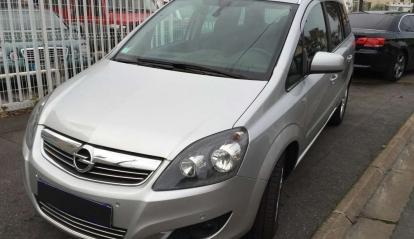 Opel Zafira 1.7 CDTI Connect Pack